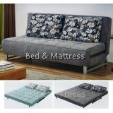 54002SBGY Sofa Bed