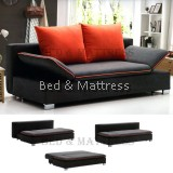 54006SBGY Sofa Bed