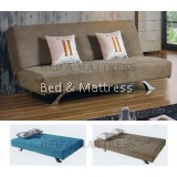 54010SBBL/BR Sofa Bed