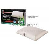Italia Sunno Natural Latex Pillow