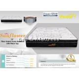 Fibrestar Restar Sunflower Mattress