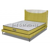 360 Klum Upholstered Divan Bed