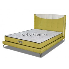 360 Furth Mattress