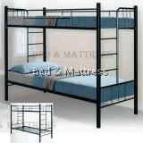 1616 Metal Bunk Bed