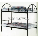 509 Metal Bunk Bed