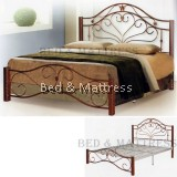 1188 Metal Queen Bed