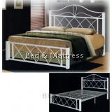 2288 Metal Queen Bed