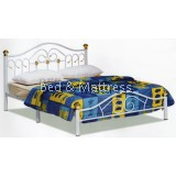 2223 Metal Queen Bed