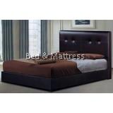 6005 Divan Queen Bed