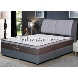 Kenitti Classic Supporter Mattress