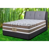 Kenitti Luxury Comfort Mattress