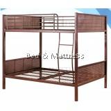 RO909 Metal Single Bed