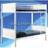 RO901 Metal Single Bed