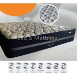 Soun Aberdeen Queen Mattress