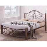 Donna Metal Queen bed