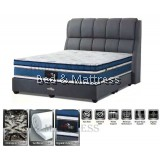 Aussie Sleep Winton Mattress