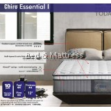 Dreamland Chiro Essential I Mattress