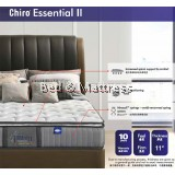 Dreamland Chiro Essential II Mattress