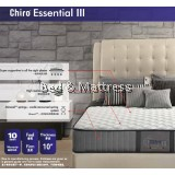 Dreamland Chiro Essential III Mattress