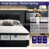 Dreamland Hotel Series - Pocket Spring Mattress