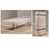 VTC Single Size Bed