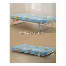 SE 2 Foldable Single Bed