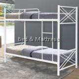 BTE13017 Metal Bunk Bed