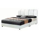 630 Divan Queen Bed