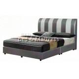 636 Divan Queen Bed