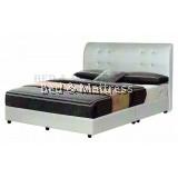 638 Divan Queen Bed
