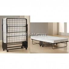 AP Foldable Single Bed