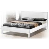 ATN8539 Wooden Queen Bed