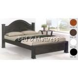 ATN9545 Wooden Queen Bed