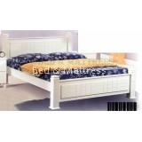 ATN951 Wooden Queen Bed