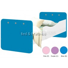 ATN8242 Wooden Single Bed