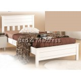 ATN9231 Wooden Single Bed
