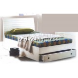 ATN9262 Wooden Single Bed