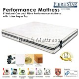 Fibrestar Performance Mattress