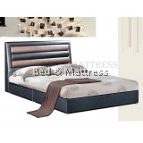 OBS BED-00157 Upholstered Divan Bed