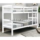 Annie 22DD Wooden Bunk Bed