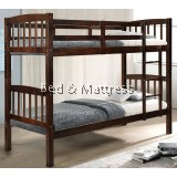 Anne 23DD Wooden Bunk Bed