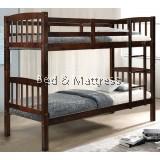 Anne 23DD Wooden Bunk Bed