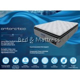 Dunlopillo CoolSilk Antarctica Mattress