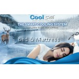 Dunlopillo CoolSilk Bliss Mattress