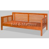 AT CS3213/3313A Wooden Day Bed