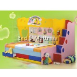 Emma Children Bedroom Set