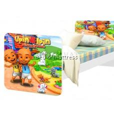 ATN8243WHWooden Single Children Bed