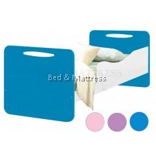 ATN8241/8341B PGWooden Single Children Bed