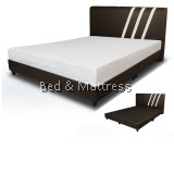 DVB-1110 Single Upholstered Divan Bed Frame