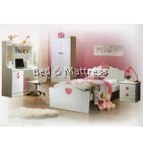 Caleb Children Bedroom Set